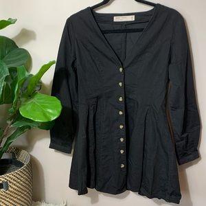 ASOS Button-Down Dress/Tunic